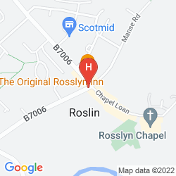 Map THE ROSLIN GLEN