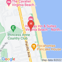 Hotels Near Th Street Virginia Beach Va