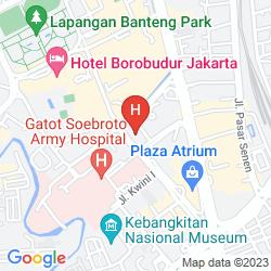 Map Oasis Amir
