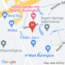 Hotel Sonesta Es Suites Burlington Burlington Ma United