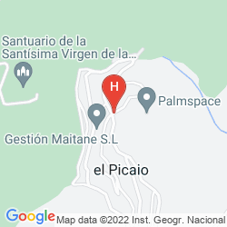 Map CASINÒ MONTE PICAYO