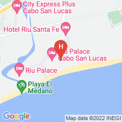 Hotel Riu Santa Fe Cabo San Lucas Mexico  Book Special Offers