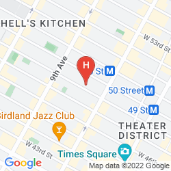 Restaurants Near Belvedere Hotel New York City