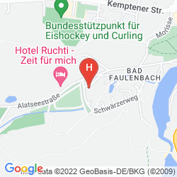 Euro Park Hotel Bad Faulenbach