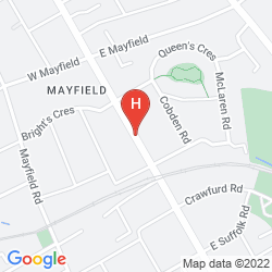 Map 23 MAYFIELD