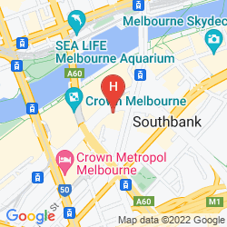 Hotel Crown Towers Melbourne Australia Book Special