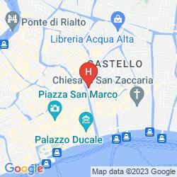 Map COLOMBINA