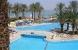 Piscina: Hotel CROWNE PLAZA Zona: Mar Morto Israele