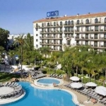 Hotel H10 ANDALUCIA PLAZA: