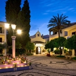 Hotel BLUE BAY BANUS: