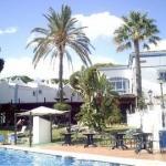 Hotel VIME LA RESERVA DE MARBELLA: