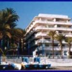 Hotel APARTHOTEL PUERTO AZUL: