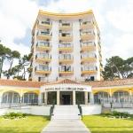 Hotel LAS CHAPAS PALACIO DEL SOL: