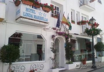 Photo 8 Hotel Linda Marbella