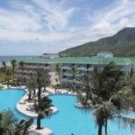 Hotel ISLA CARIBE BEACH RESORT: