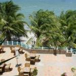 Hotel Yaque Paradise: