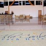 Hotel ISLA CARIBE: