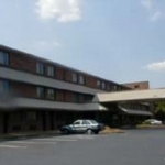 Hotel ECONO LODGE (MARIETTA):