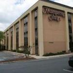 Hotel HAMPTON INN ATLANTA- MARIETTA:
