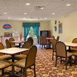 Hotel BAYMONT INN AND SUITES MARIETTA: