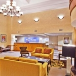 Hotel HOLIDAY INN EXPRESS MARIETTA - ATLANTA NORTHWEST: