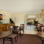 Hotel HOWARD JOHNSON INN MARIETTA: