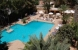 Outdoor Swimmingpool: Hotel AMINE Zone: Marrakech Morocco