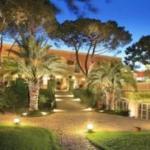 Hôtel RELAIS VILLA SAN MARTINO: