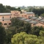Hôtel VILLA ROSA: