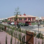 Hotel DUNAS DE DONANA GOLF RESORT: