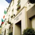 Hotel CILL AODAIN HOTEL:
