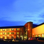 Hotel PARK HOTEL KILTIMAGH: