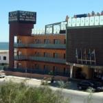Hotel MARTIN ALONSO PINZON: