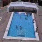 Hotel  PUEBLO SALADO: