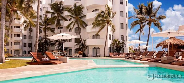 Room photo 23 from hotel Los Sabalos Resort Mazatlan