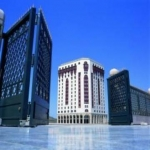 Hôtel SOFITEL ELAF TAIBAH: