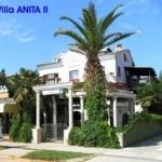 Hotel VILLA ANITA: