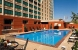 Swimming Pool: Hotel CROWNE PLAZA MEMPHIS Zone: Memphis (Tn) United States