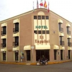 Hotel EL ESPANOL: 