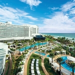 Hotel FONTAINEBLEAU MIAMI BEACH: