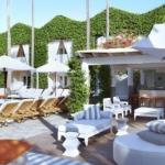 Hotel DELANO: