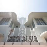 Hotel SOUTH BEACH:
