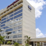 Hotel HOWARD JOHNSON PLAZA HOTEL MIAMI AIRPORT :
