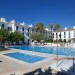 Hotel HACIENDA PUERTA DEL SOL: