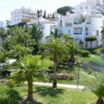 Hotel ALBAMAR GOLF: