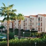 Hotel CLUB LA COSTA MARINA SOL: