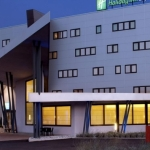 Hotel HOLIDAY INN EXPRESS MILAN MALPENSA AIRPORT: