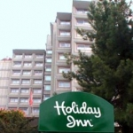 Hotel HOLIDAY INN MILANO ASSAGO: 