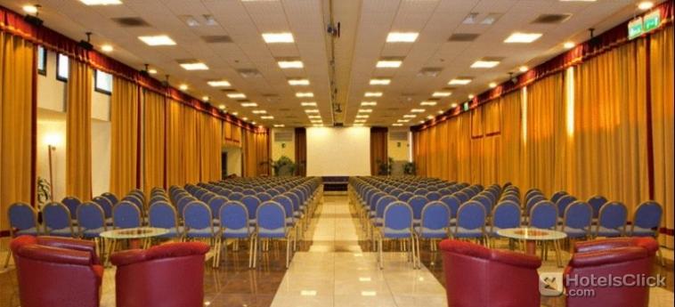 Hotel milano stazione centrale prenotazione alberghi for Ata hotel milano