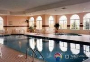 The Best Deal Guide - HOLIDAY INN HOTEL  SUITES MILWAUKEE AIRPORT